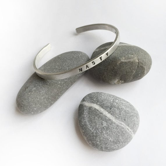 Nasty Bracelet