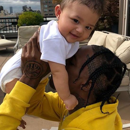 New Celebrity Dads 2018