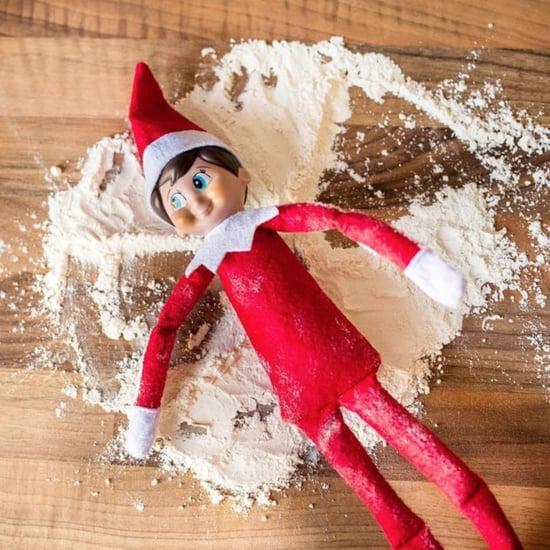 Last-Minute Elf on the Shelf Ideas