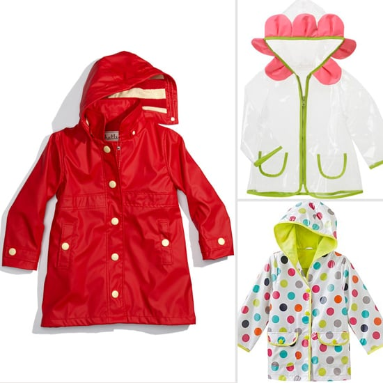 Cute Raincoats For Girls | POPSUGAR Moms