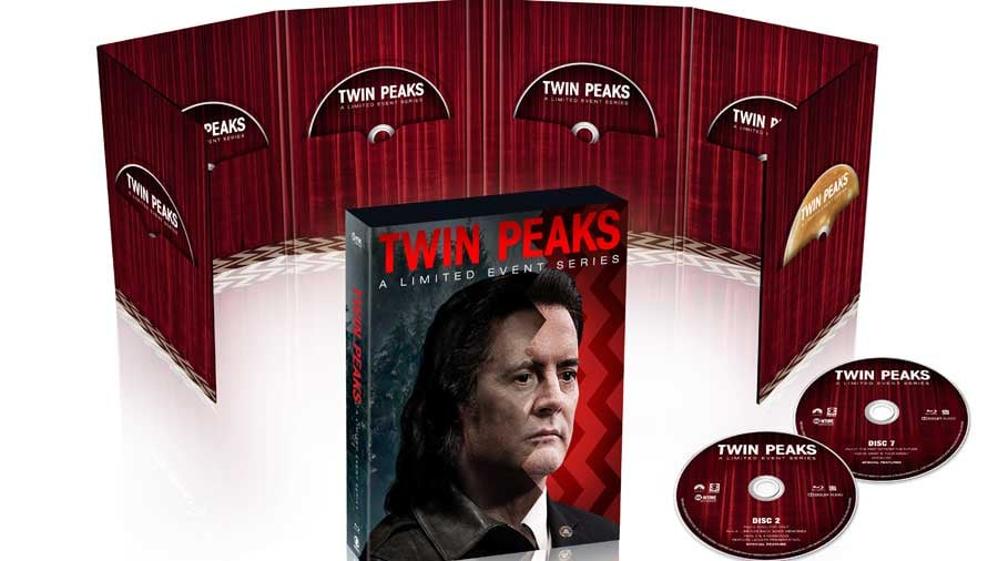 Twin Peaks Revival Collection