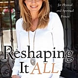 In Reshaping It All: Motivation For Physical and Spiritual Fitness, Candace Cameron Bure talks Full House, food addiction, Christianity, and how she adopted a healthier lifestyle.