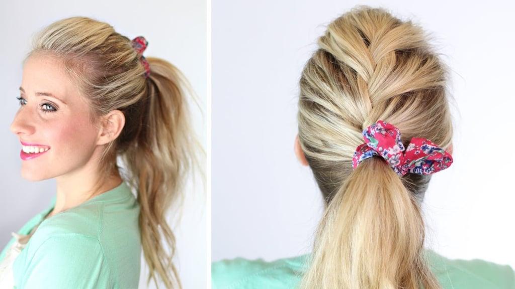 Cool Braids For Girls | POPSUGAR Family
