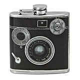 Uncommon Goods Camera Flask