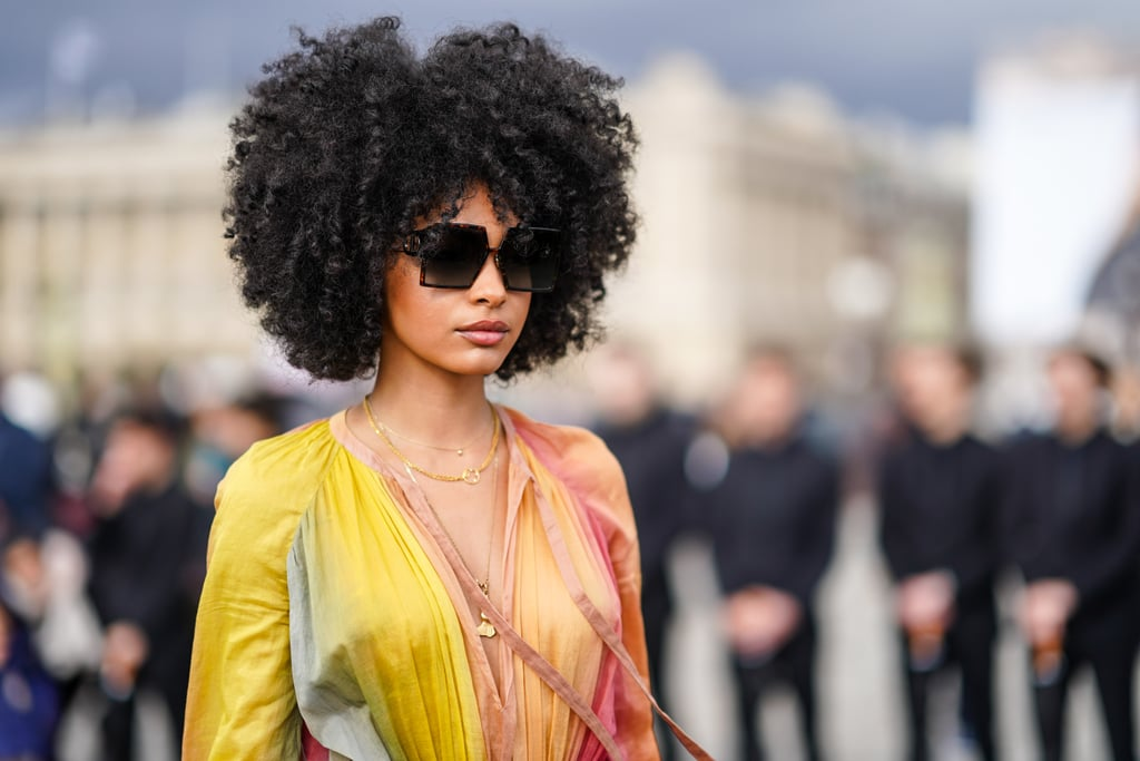 Best Natural Hair Trends For Fall 2021, According to a Pro