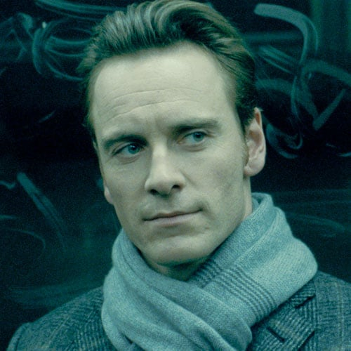 Shame Movie Pictures of Michael Fassbender