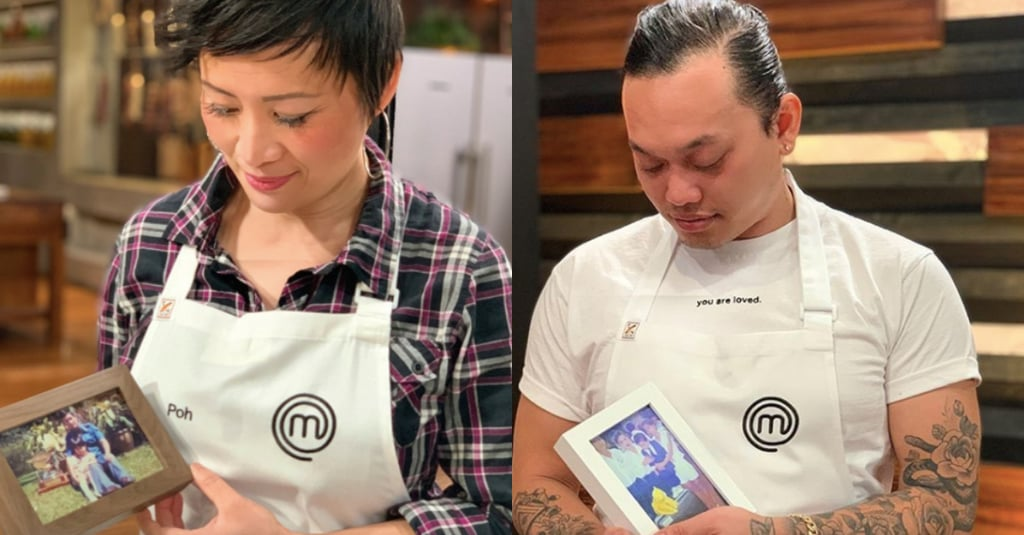 Reactions to MasterChef Representing Migrant Experiences
