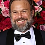 Norbert Leo Butz as Paddy Chayefsky
