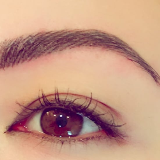 Review: Patricia Kerr Microblading Eyebrows in Dubai