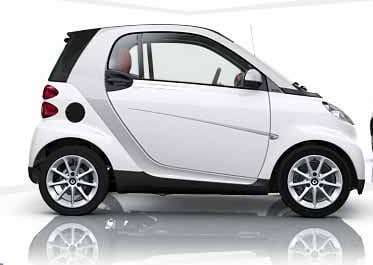 Is the Little Smart Car The Next Big Thing?