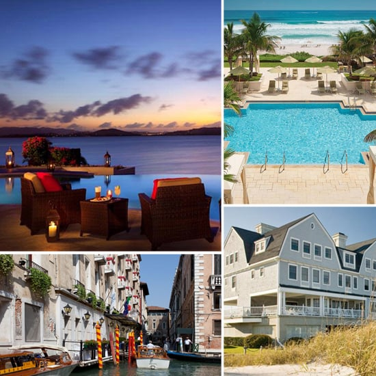 Best Babymoon Vacation Packages