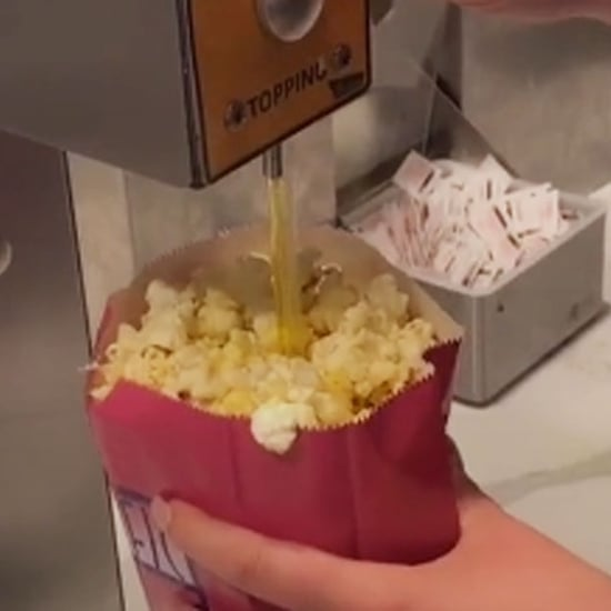 Cover Your Movie Theater Popcorn in Butter With This Hack
