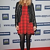 The Carphone Warehouse Appy Awards 2012