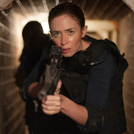 Is Emily Blunt in Sicario 2 Day of Soldado?