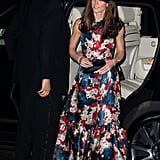 We Wouldn't Mind Seeing Kate in a Pattern