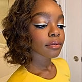 Marsai Martin For the Teen Choice Awards