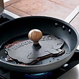 Williams-Sonoma Cast-Iron Bacon Press
