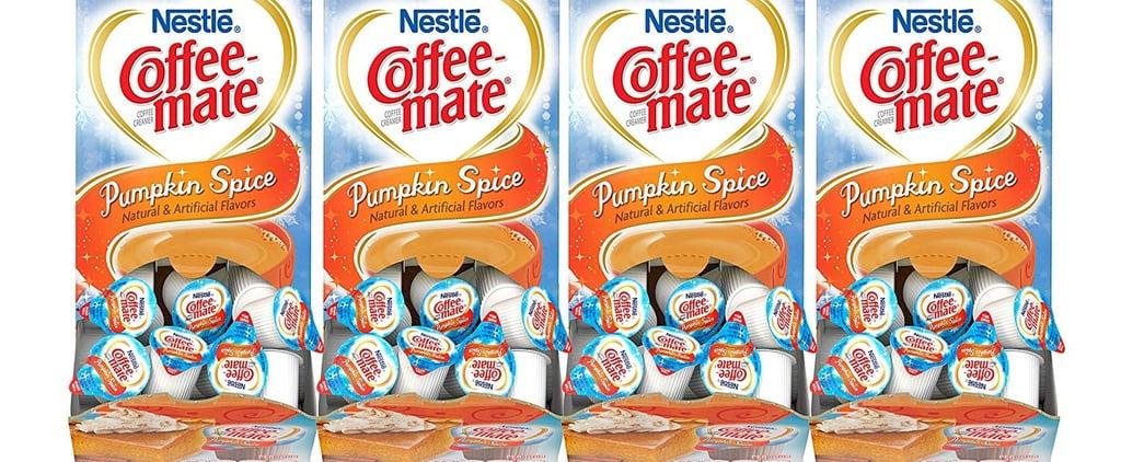Pumpkin Flavored Keto Snacks