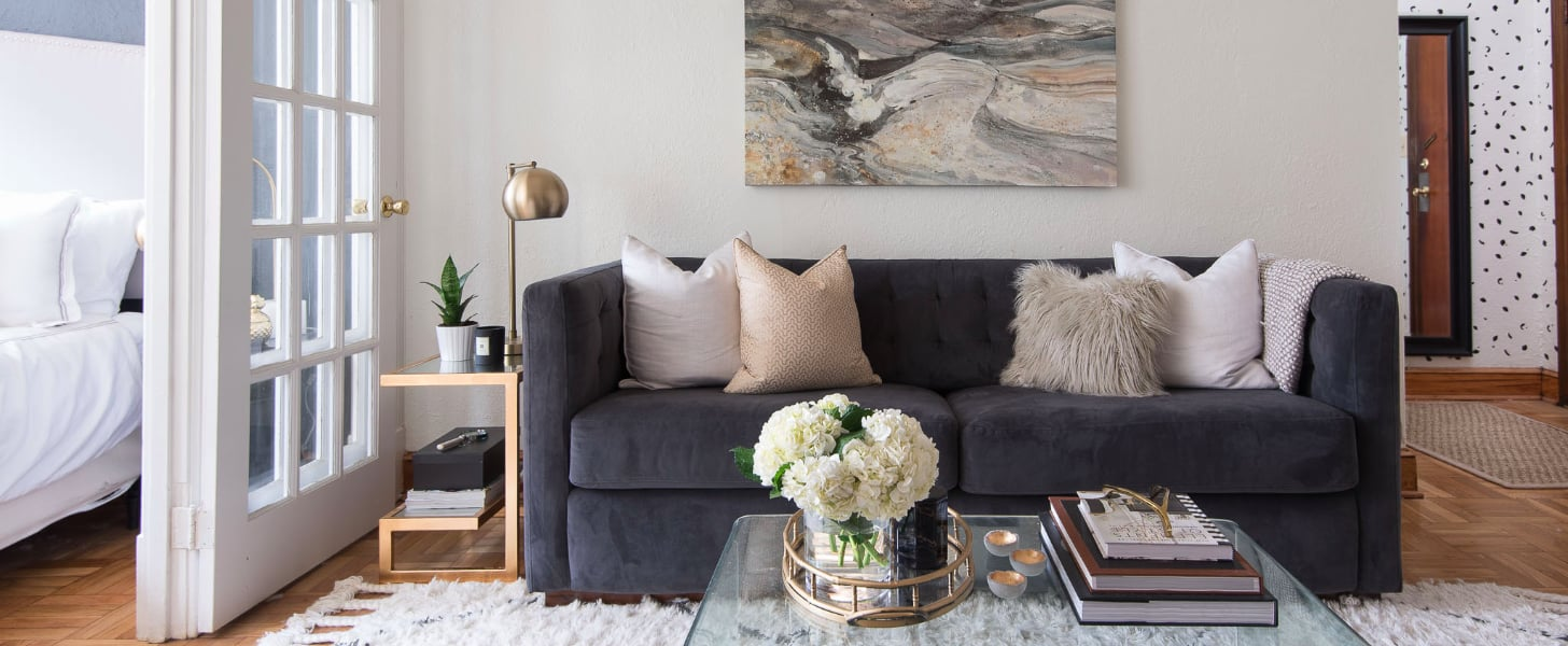 How to Create a Cozy Home