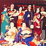 Geisha Group