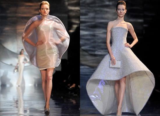 Armani Prive at Paris Couture Fashion Week Spring 2010 2010-01-26 00:03:36