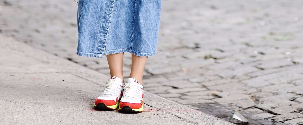 Um, We Just Found 11 Nike Sneakers All on Sale — Yes, Really