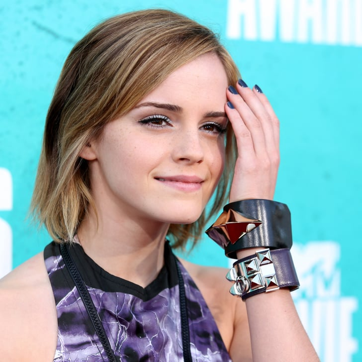 See the 5 Coolest Manicures From the MTV Movie Awards