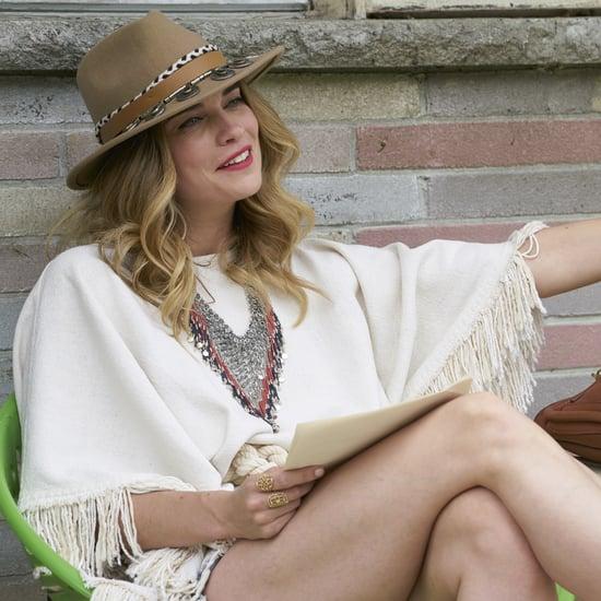Alexis Rose's Best Style Moments on Schitt's Creek
