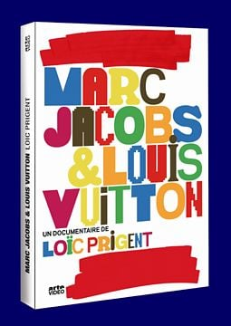 On Our Radar: Marc Jacobs & Louis Vuitton Documentary