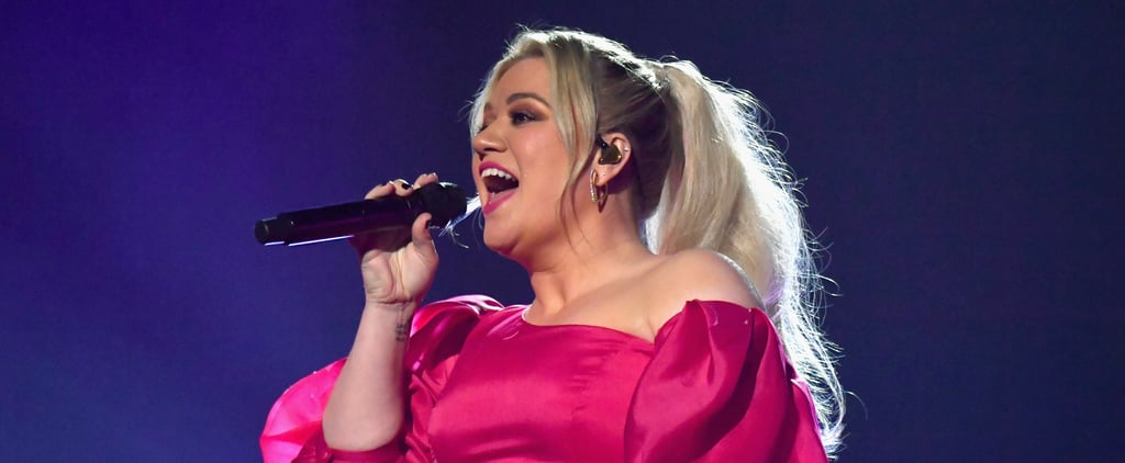 Kelly Clarkson Get Appendix Removed After 2019 BBMAs