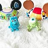 Pixar Attractions in 2018