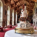 In addition to the price of security, Eugenie and Jack also needed to accommodate their 850 guests. They chose a five-tier red velvet and chocolate cake for the occasion, which is reported to have cost $10,000.