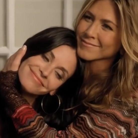 Friends Reunion Fake Movie Trailer