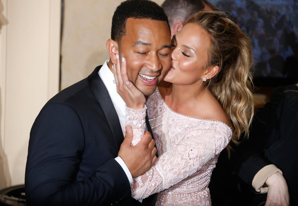 Chrissy Teigen Making Fun of John Legend Over the Years