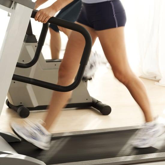 Print It: Hilly Treadmill Hike