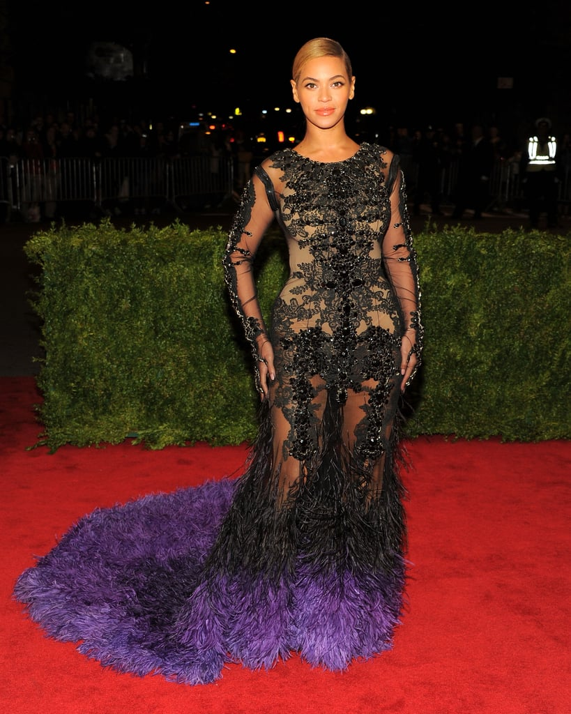 Something Fishy! The Greatest Mermaid Dresses of All Time