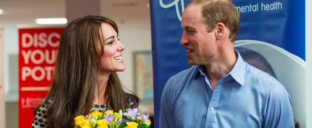 16 Reasons William and Kate Are Perfect For Each Other