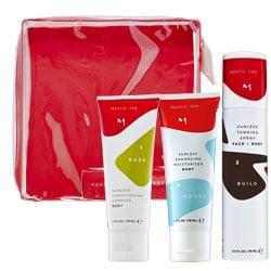 Sunday Giveaway! Mystic Tan Perfect Tan Body Kit