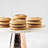Easy Snickerdoodle Cookies