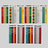 100 Count #2 Reward Pencils