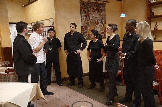 Ramsay 39 s kitchen nightmares restaurants close popsugar food The secret garden kitchen nightmares