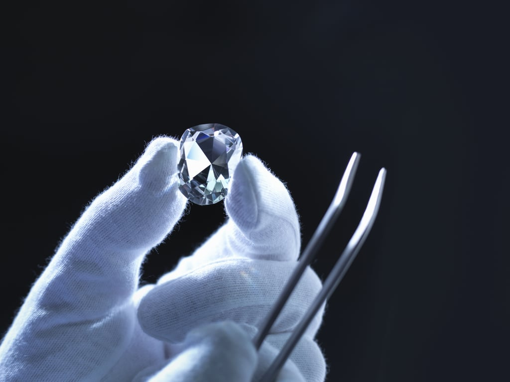 How Are Diamonds Made in a Lab?