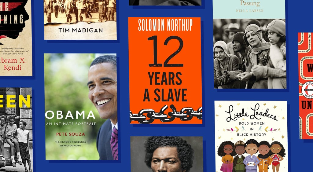 Books About Black History