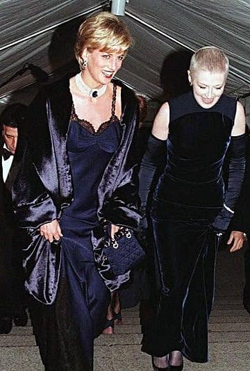 Royals at the Met Gala