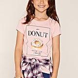Donut Tee