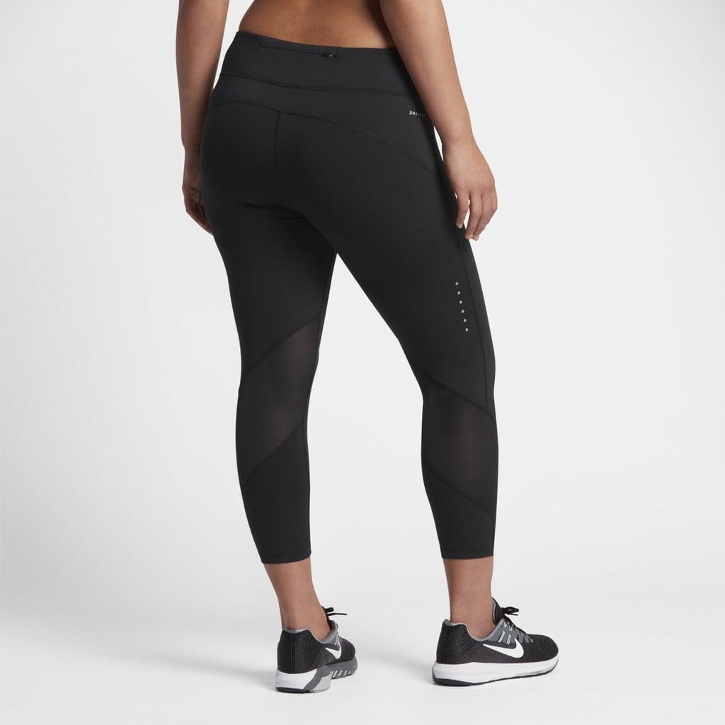 Nike Plus Size Workout Clothes Popsugar Fitness Photo 3