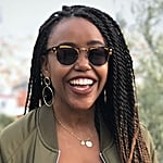 Author picture of Mekishana Pierre