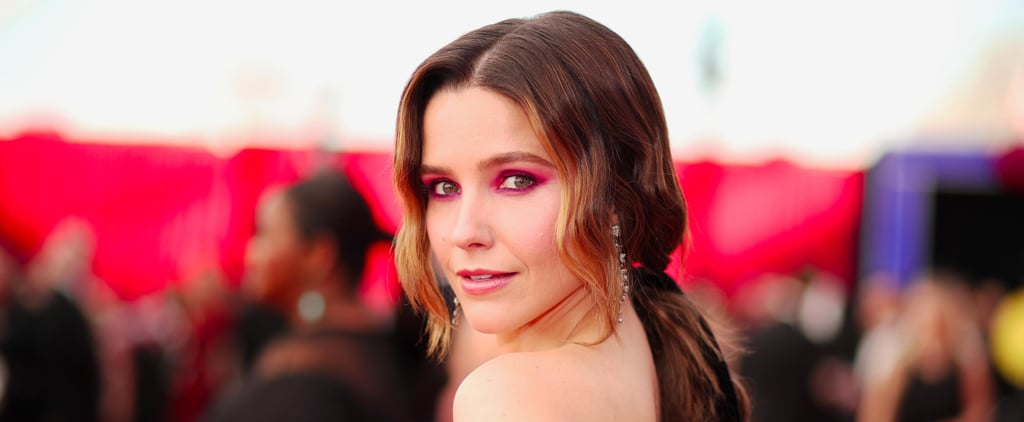 You Don't Have to Zoom In on Sophia Bush's Makeup to See Why It's Special