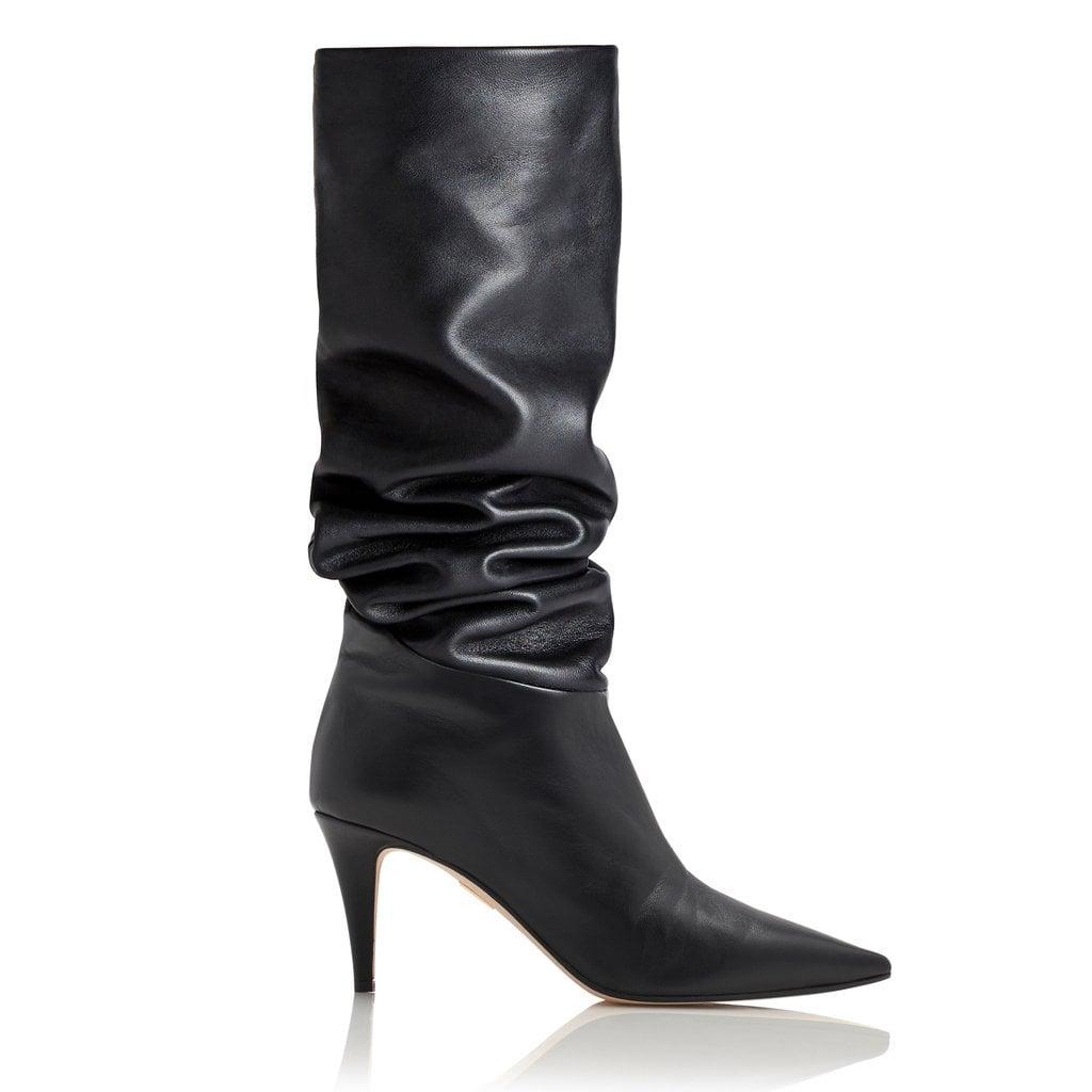 Tamara Mellon Icon Knee-High 75 Nappa Boots