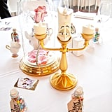 Disney Themed Wedding